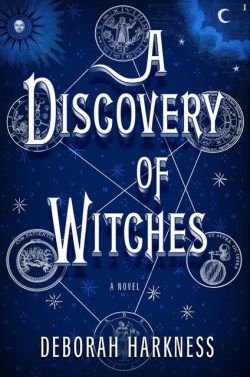 Disocvery of witches