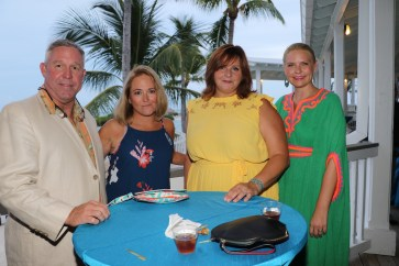Awards, awards, awards – Marathon Chamber hosts annual celebration - A group of people posing for the camera - Socialite