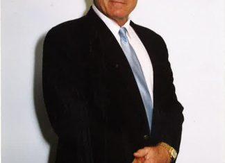 David Paul Horan