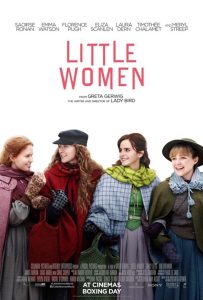 SEASON'S READINGS - Emma Watson et al. posing for the camera - Greta Gerwig