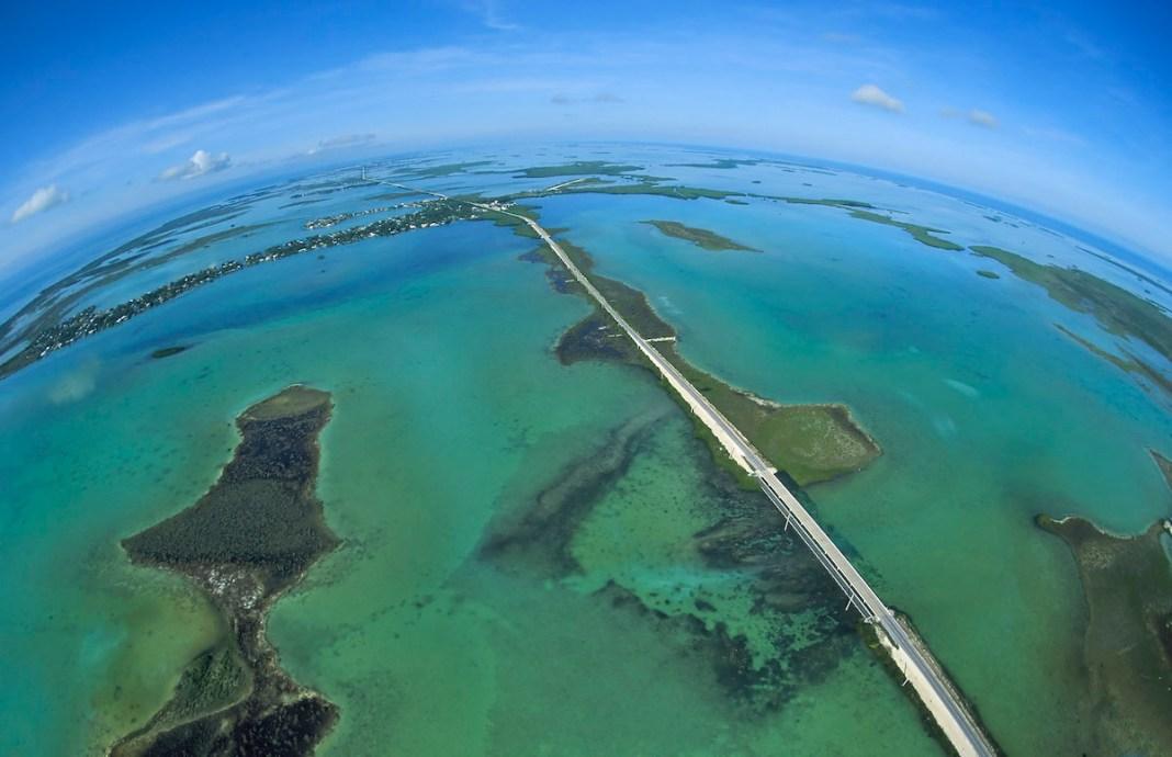Municipalities proactive on flooding, sea level rise - A body of water - Key West