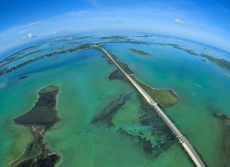 Municipalities proactive on flooding, sea level rise - A body of water - Key West