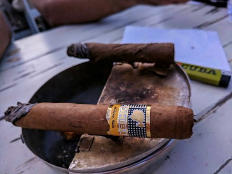 Learn about how to travel to Cuba at Marathon Library talk - Cigars