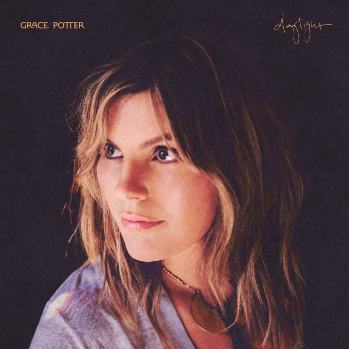 The return and rise of Grace Potter - A close up of a woman - Grace Potter