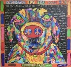 Peacehound