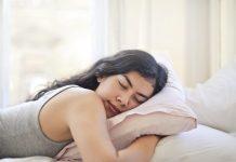 MVF sleep column