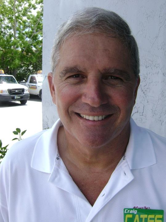 Craig Cates