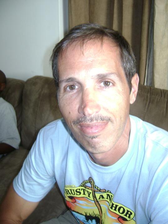 Mike Mongo