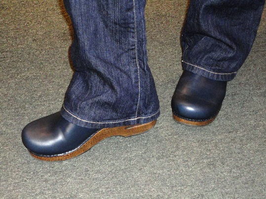 Clogs: Wear'em for Comfort. Wear'em for Picking up Chics…?