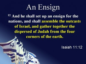 Image result for Isaiah 11:12