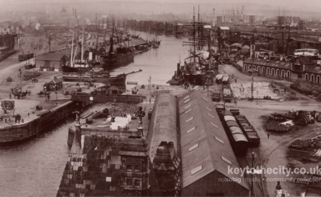 The Cardiff Story Our History Key To The City