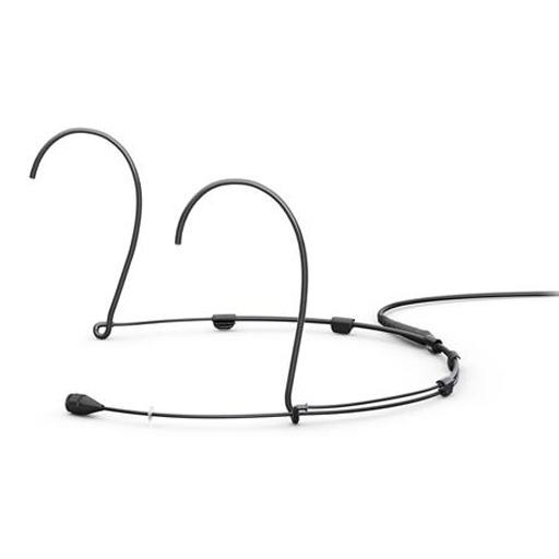 DPA 4066B d-fine met microfoon links