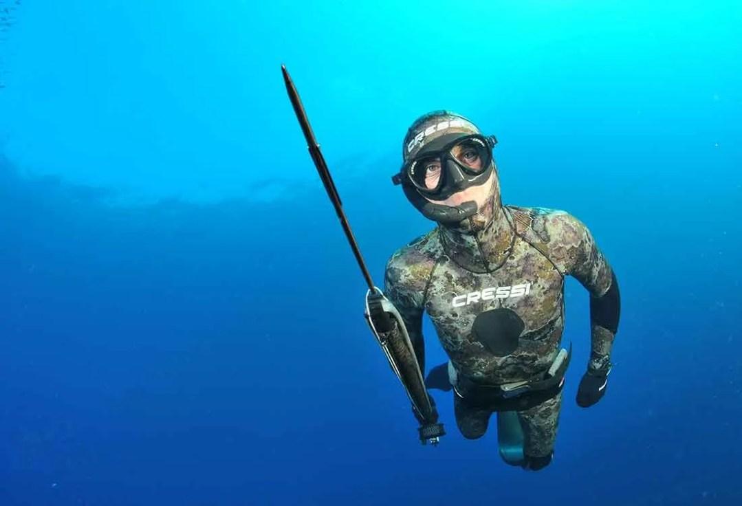 Key West Spear Fishing 3