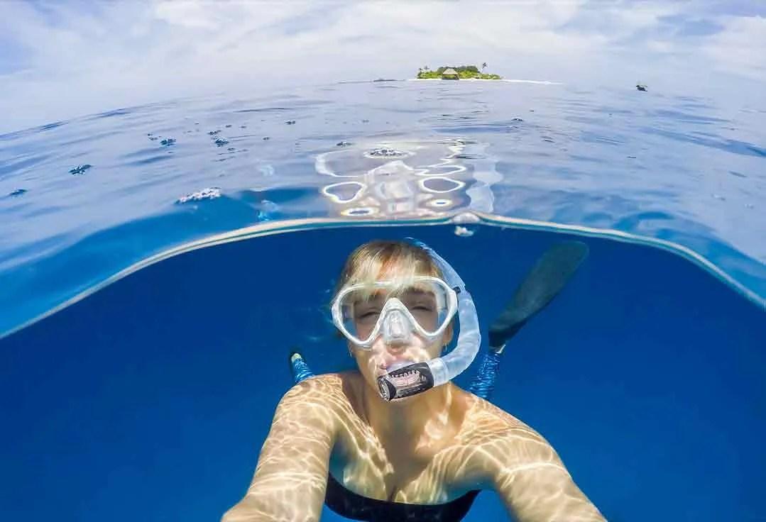 Key West Snorkeling - Tropical
