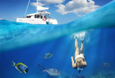 Key West Snorkeling - Private Charter