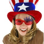 Fun Hat Uncle Sam