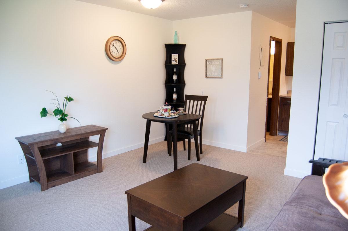 Studio - Key West Apartments
