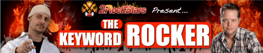 keyword rocker