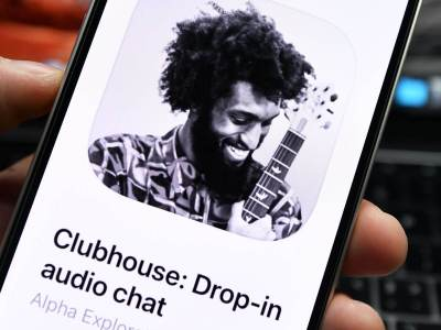 """Clubhouse"" แอปมาแรง ฮิตทั่วบ้านทั่วเมือง"