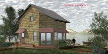 Passive Solar Home Design Plans