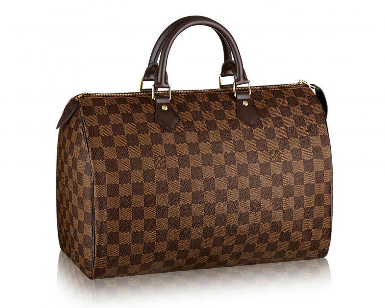 Classic Louis Vuitton Speedy 30