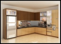 DESIGN KITCHEN SET  TAMAN PALEM