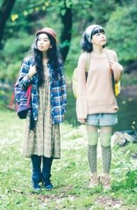 Yama girls