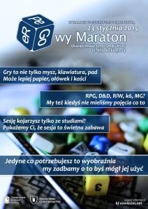 eRPeGowy Maraton 3ed