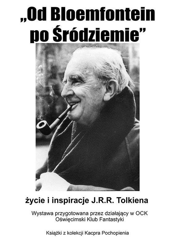 J.R.R. Tolkien - Wystawa