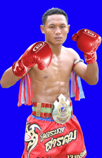 Seanchai Sor King Star