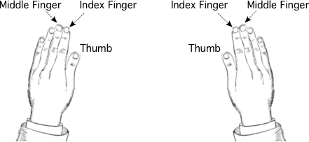 Bencher Paddles