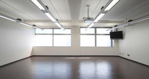 Wadaminoru  academy interior