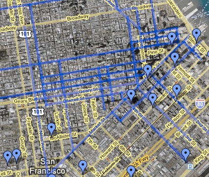 Where to find a cab in SF(thumbnail)