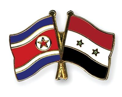 KIM JONG UN recibe respuesta de Bashar Al-Assad.