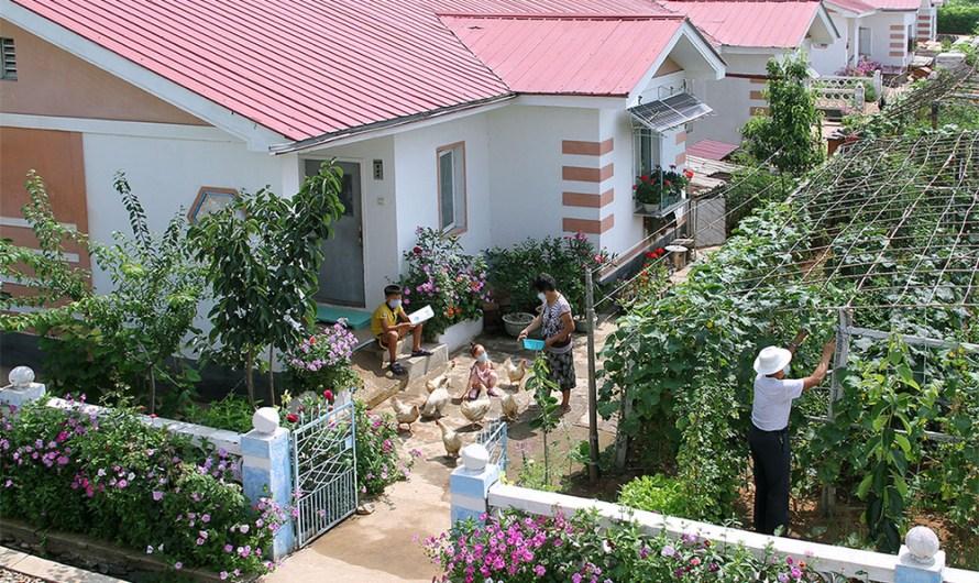Comuna Thaesong