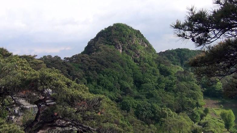 Paisaje Yaksandongdae