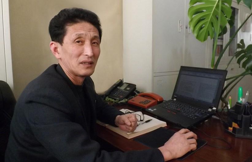 Agencia de derechos de autor Taesongsan