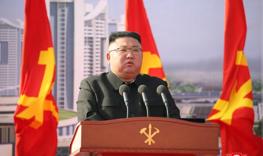 Discurso del Máximo Dirigente en la ceremonia de construcción de viviendas