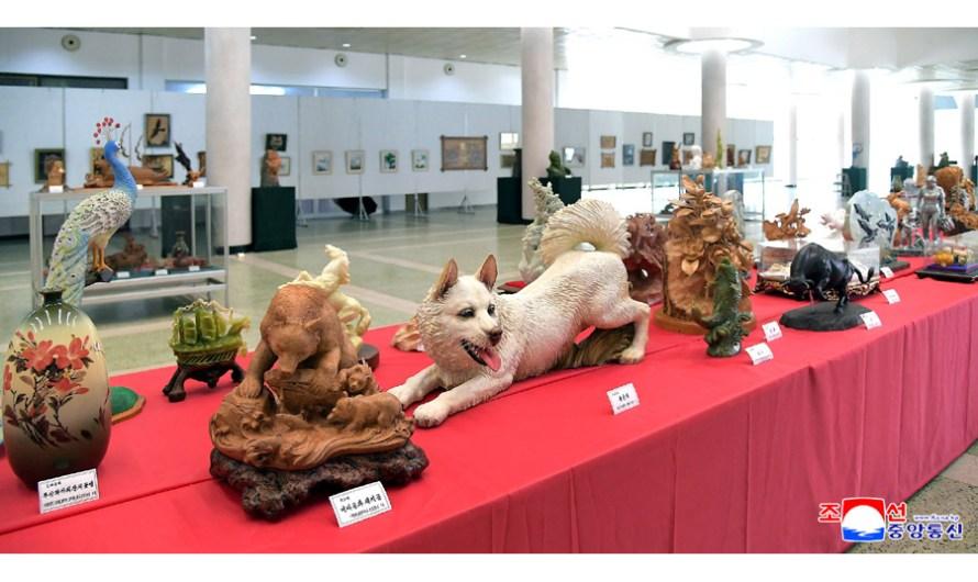 II Festival Nacional de Esculturas y Artesanías