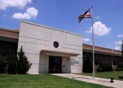 OKC Emergency Communications Center
