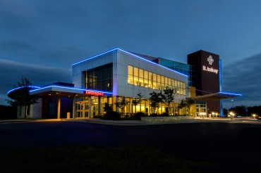 St. Anthony Healthplex South