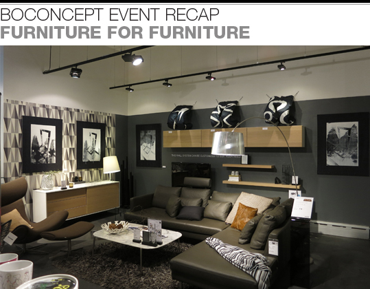 Boconcept Bedroom Furniture
