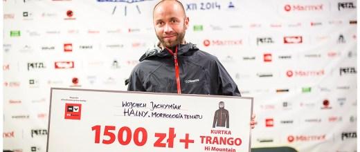"""I Nagroda w Konkursie Filmu Polskiego KFG 2014 - """"Halny. Morfologia tematu"""", w reżyserii Wojciecha Jachymiaka (fot. Wojtek Lembryk / KFG)"""