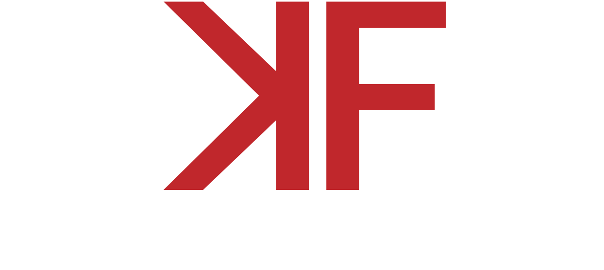 K.Fino Financial Logo