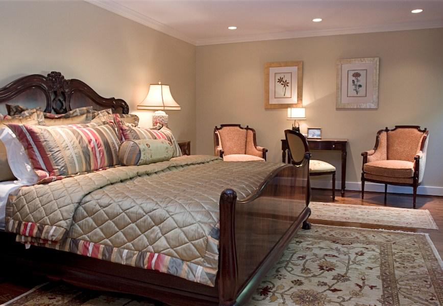 Bloomfield Home Bedroom