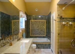 Fairfield Bathroom