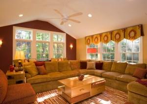 Fairfield Living Room