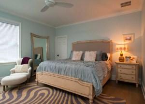 Farmington Home Guest Bedroom
