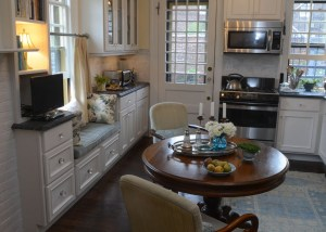 Historic Hartford Remodel Kitchen