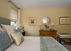 Historic Hartford Remodel Master Bedroom 1